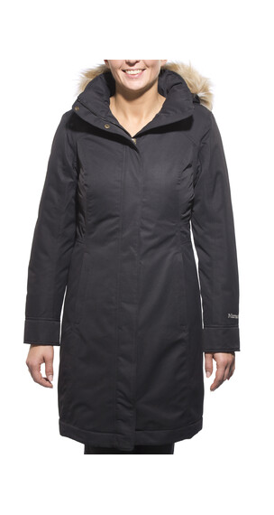 Marmot Chelsea Coat Women Black
